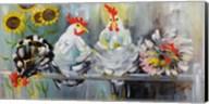 Ladies Who Lunch Fine-Art Print