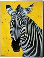 Zebra Fine-Art Print