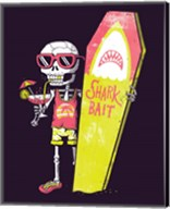 Shark Bait Fine-Art Print