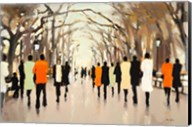 Poet's Walk Fine-Art Print