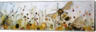 Summer Bees Fine-Art Print