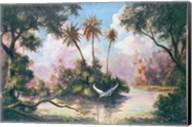 Glades Hammock Fine-Art Print