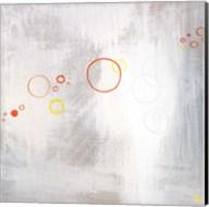 Asteroids II Fine-Art Print
