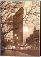 Flatiron, NYC Fine-Art Print