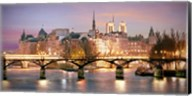 Paris No. 501 Fine-Art Print