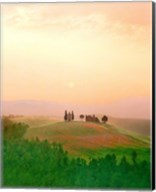 Toscana, Italia No. 717 Fine-Art Print