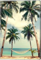 Palm Sky 3 Fine-Art Print