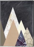 Peaks 2 Fine-Art Print