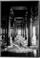Under the Bridge Fine-Art Print