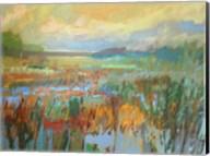 Marsh in May Fine-Art Print