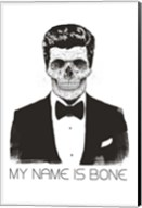My Name is Bone Fine-Art Print