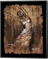 Graceful Motion II Fine-Art Print