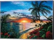 Sunset Serenade Fine-Art Print