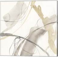 Neutral Momentum II Fine-Art Print