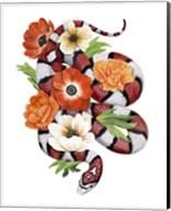 King Snake II Fine-Art Print