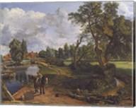 Flatford Mill Fine-Art Print