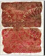 Glimmer Sari II Fine-Art Print