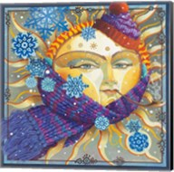 Winter Sun Fine-Art Print