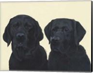 Ripley and Geiger Fine-Art Print