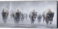 Giants in the Mist II Fine-Art Print