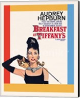 Breakfast at Tiffany's Fine-Art Print