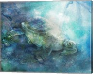 Sea Turtle Fine-Art Print