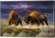 Thunderstruck Fine-Art Print
