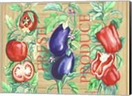 Fresh Produce Fine-Art Print