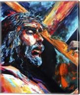 Jesus Christ Fine-Art Print