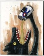 Party Animal Fine-Art Print