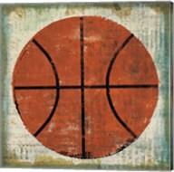 Ball II on Ivory Fine-Art Print