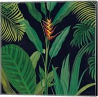 Dramatic Tropical II Fine-Art Print