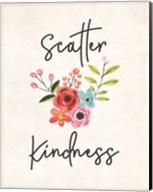 Scatter Kindness Fine-Art Print
