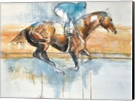 Race 2 Fine-Art Print