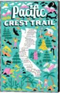 Pacific Crest Trail Fine-Art Print