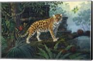 The Guardian Jaguar Fine-Art Print
