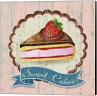 Sweet Cakes Fine-Art Print