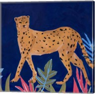 Cheetah I Fine-Art Print