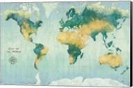 Golden Earth Fine-Art Print