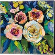 Peony Garden Fine-Art Print