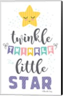 Twinkle Little Star Fine-Art Print