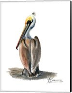 Beach Bird Fine-Art Print