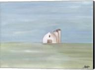 Barn II Fine-Art Print
