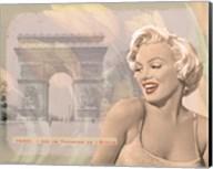 Marilyn Triomphe Fine-Art Print