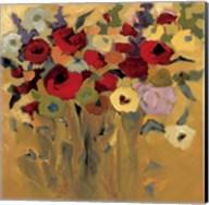 Jewel Bouquet Fine-Art Print