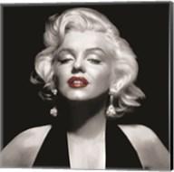 Halter Top Marilyn Fine-Art Print