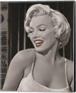 Marilyn's Call I Fine-Art Print