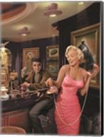 Marilyn's Call III Fine-Art Print