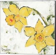 Spring Has Sprung III Fine-Art Print