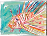 Colorful Fish Fine-Art Print